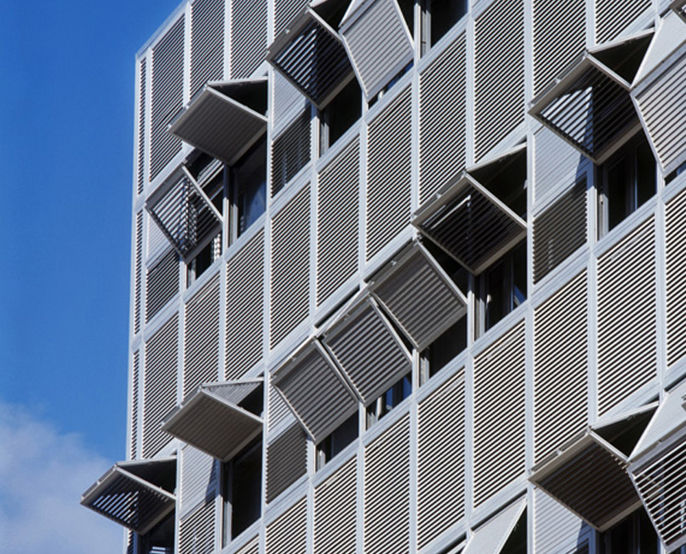 Louvered Shutters Folding Upward In Valencia 466 Filt3rs