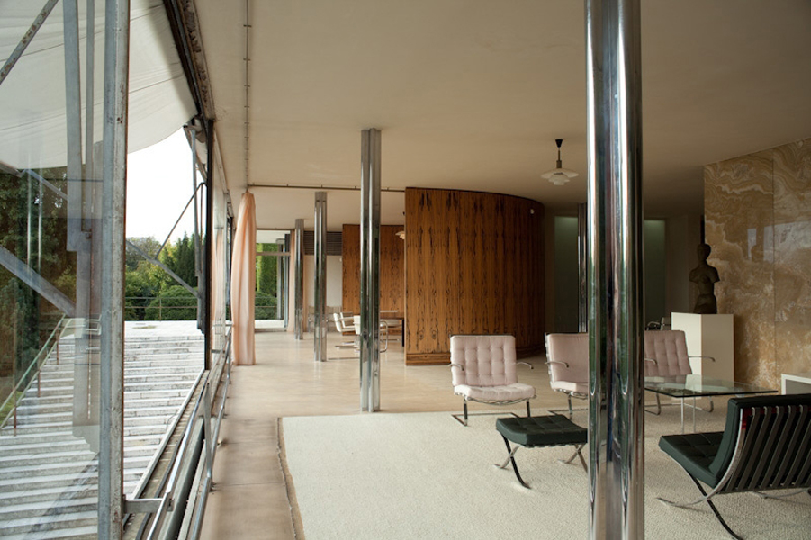 Villa Tugendhat By Mies Van Der Rohe [483]