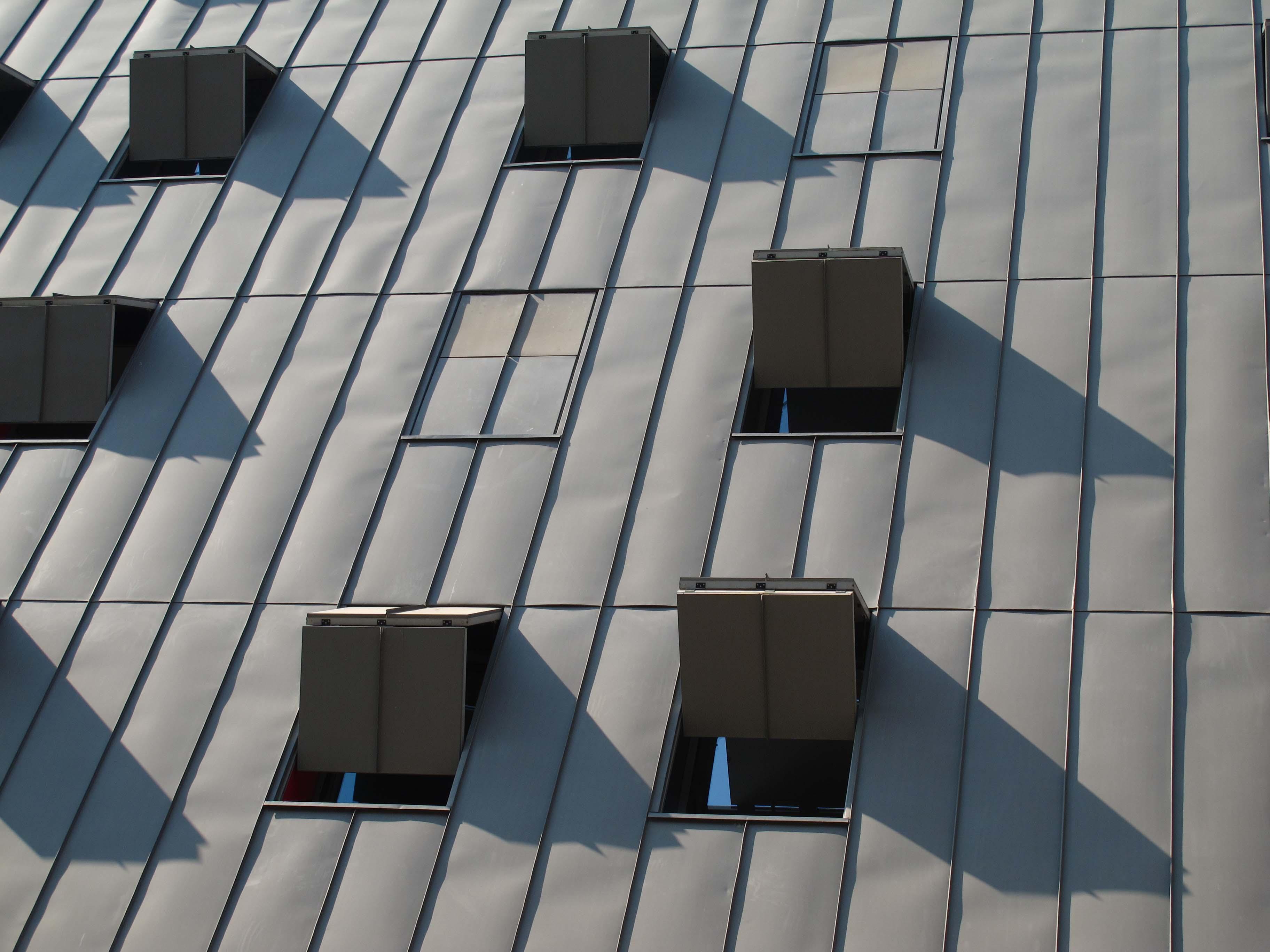 Google Solar Map >> Vertical folding-sliding metallic shutters, by MAP [046 ...