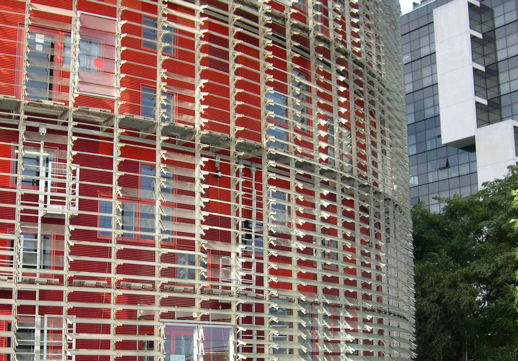 Light Installation further Vex additionally Retail Gallery likewise Double Skin Facade Agbar Tower Barcelona Jean Nouvel 226 additionally Timeline Of Processors. on electronic sensors