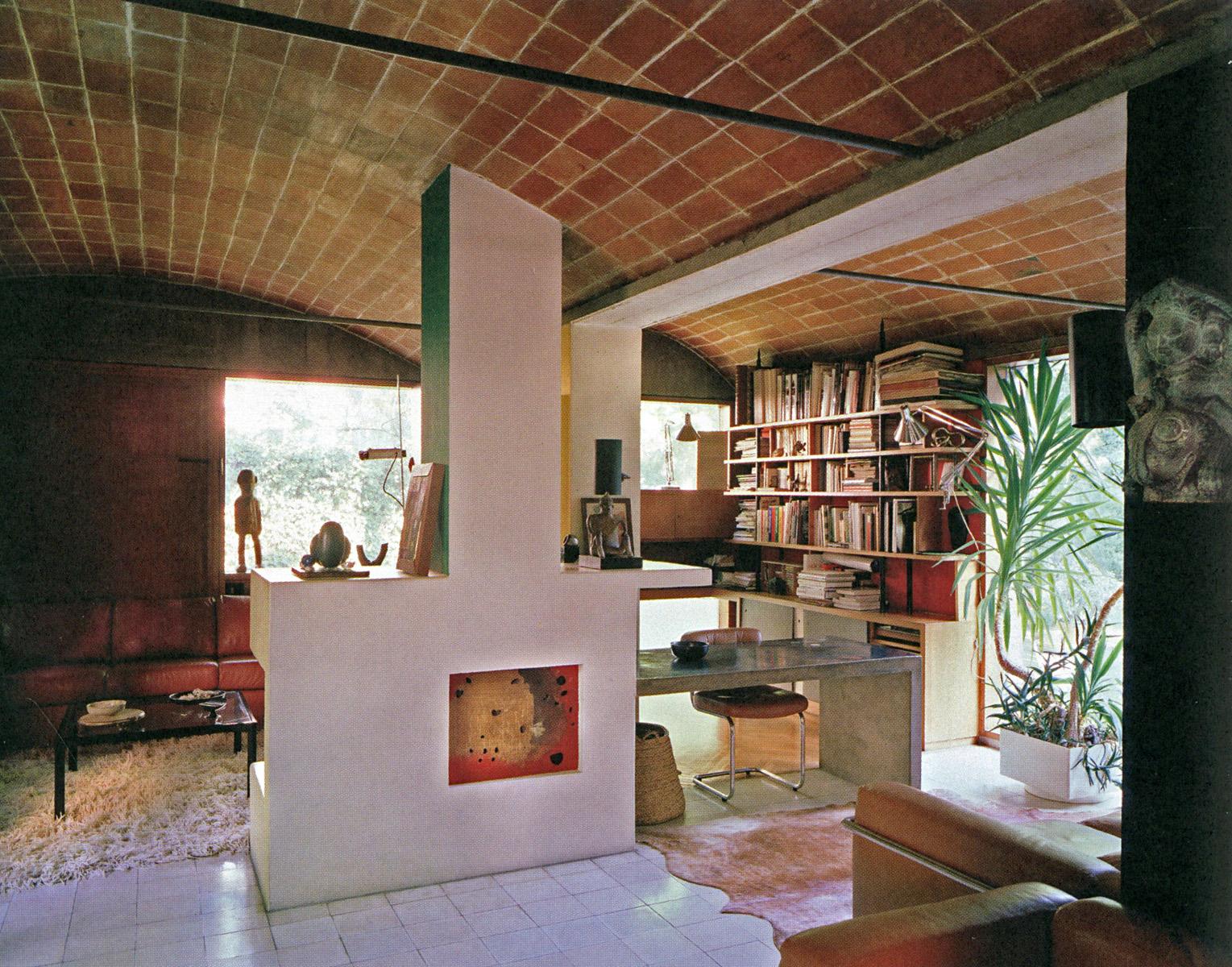 Desain Interior Furniture