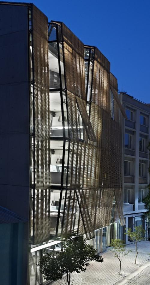 Louvered And Pivoting Shutters In Galata 322 Filt3rs