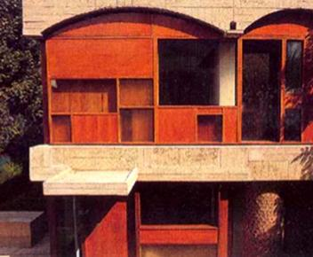 Link: The best Le Corbusier's design of openings and protections [609]