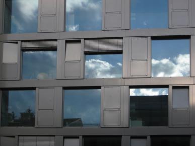 Link: Opaque opening + Fixed glazing = Window [084]