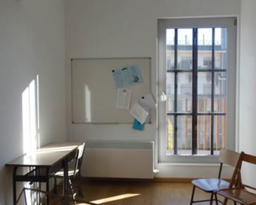 Link: Inefficient perforated zinc panels on school in Barcelona [528]