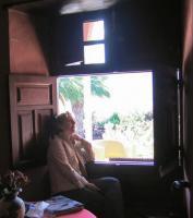 Las breñas, Lanzarote